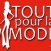 Tenues  la mode pas chre  commander chez TOUT pour la MODE, un site de vente en ligne