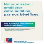 Audioprothese beziers centre audition mutualiste