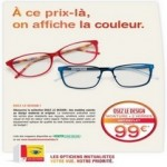 Opticien Lodève
