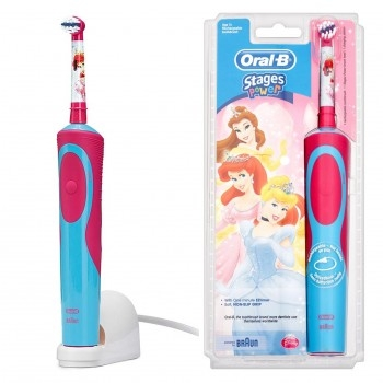 brosse dent lectrique oral b pas cher commander chez. Black Bedroom Furniture Sets. Home Design Ideas